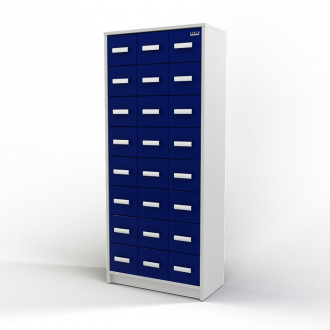 Шкаф картотечный (ящики) 105-004-1 в Краснодаре