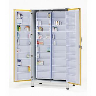 Шкаф медицинский для медикаментов 13-FP801 в Краснодаре