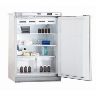 Холодильник фармацевтический малогабаритный ХФ-140 с металлической дверью (140 л) в Краснодаре