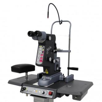 Система офтальмологическая лазерная LightLas SeLecTor Deux в Краснодаре