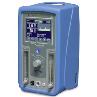 Аппарат ИВЛ для новорожденных (неинвазивная вентилляция) INFANT FLOW SIPAP в Краснодаре