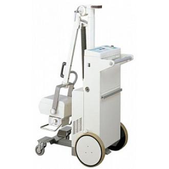 Ветеринарный мобильный рентгеновский аппарат Remodix 9507 VET в Краснодаре