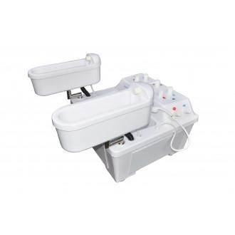 Ванна 4-х камерная Истра-4К для агрессивных сред в Краснодаре