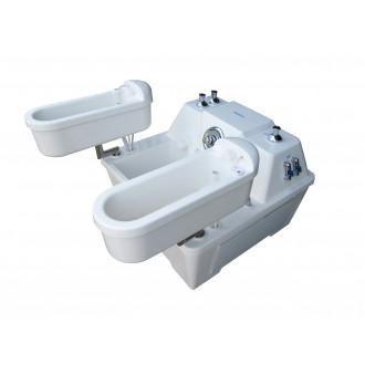 Ванна 4-х камерная Истра-4К в Краснодаре