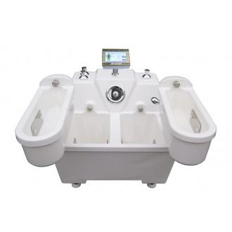 Ванна 4-х камерная Истра-4К электрогальваническая в Краснодаре