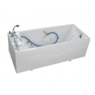 Ванна водолечебная универсальная Оккервиль в Краснодаре