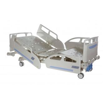 Кровать механическая Manibus для палат интенсивной терапии, кол-во ф-ций: 3 в Краснодаре