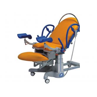 Гинекологическое кресло для родовспоможения 19-РО800 в Краснодаре