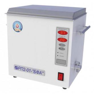 Размораживатель плазмы РП 2-01 в Краснодаре