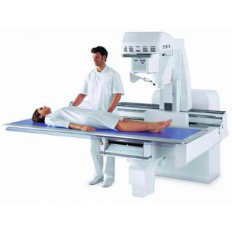 Дистанционно-управляемая рентгенодиагностическая система Clisis в Краснодаре