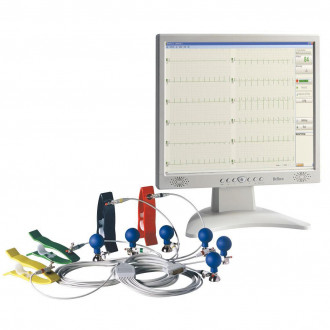 Компьютерный ЭКГ BTL CardioPoint-ECG C300 в Краснодаре