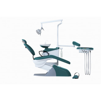 Установка стоматологическая SMILE MINI 04N в Краснодаре