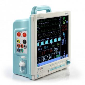 Монитор пациента МПР6-03 Комплектация НД4.18 в Краснодаре