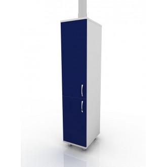 Шкаф для реактивов, кислотостойкий 206-001-1 в Краснодаре