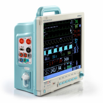 Монитор пациента МПР6-03 Комплектация А4.18 в Краснодаре