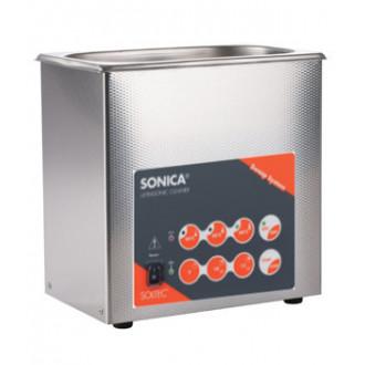 Ванна ультразвуковая Sonica 2200ETH в Краснодаре