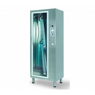 Шкаф медицинская из нержавеющей стали для чистых помещений 23-PA1740 в Краснодаре