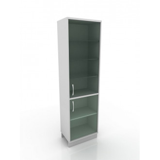 Шкаф-витрина 301-003-1 в Краснодаре