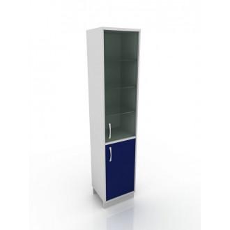 Шкаф-витрина 301-003-4 в Краснодаре