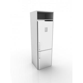 Шкаф для холодильника 302-002-1 в Краснодаре