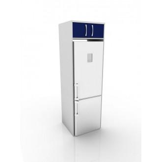 Шкаф для холодильника 302-002-2 в Краснодаре