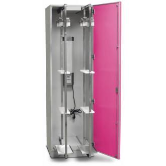 Шкаф медицинский высокий для хранения эндоскопов в Краснодаре