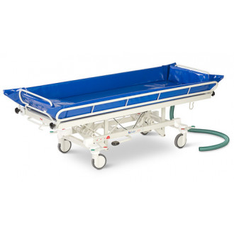 Каталка пациентов для душа и туалета 4310 Veera в Краснодаре