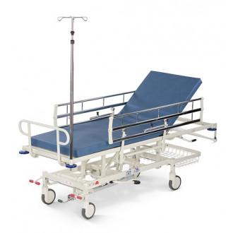 Каталка для транспортировки пациента 4315 в Краснодаре