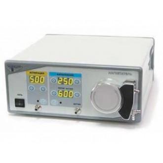 Гистеропомпа АНЖГ-01 для нагнетания жидкости при гистероскопии 5111-09 в Краснодаре
