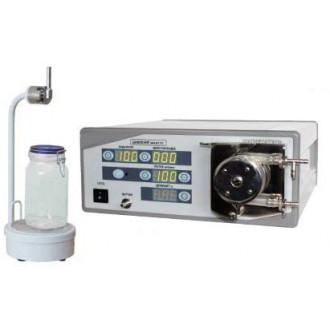 Гистеропомпа АНЖГ-01 для нагнетания жидкости при гистероскопии (с весами) 5111-10 в Краснодаре