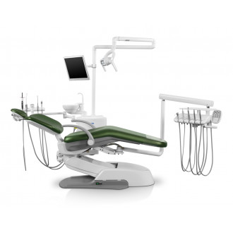 Стоматологическая установка U500 в Краснодаре