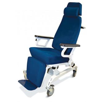 Гериатрическое кресло-каталка 6700 в Краснодаре