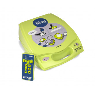 Дефибриллятор AED Plus в Краснодаре