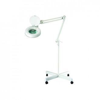 Лампа-лупа косметологическая на штативе 8066 DCS 3D в Краснодаре