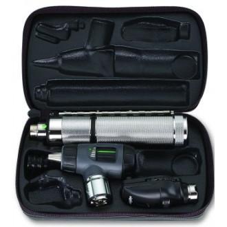 Набор диагностический Престиж, с рукояткой на батарейках (осветителем горла не комплектуется) в Краснодаре