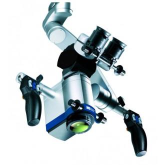 Микроскоп операционный стоматологический Allegra 300 в Краснодаре