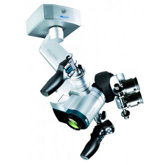 Операционный микроскоп ALLEGRA 590 в Краснодаре