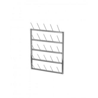 Шкаф открытого типа-стеллаж сушильный AR-LE в Краснодаре