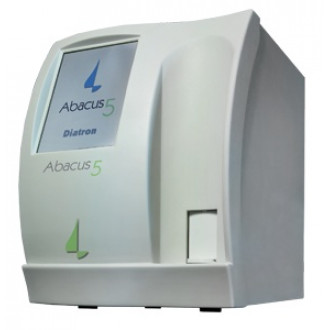 Гематологический анализатор  Abacus 5 24 parameters в Краснодаре