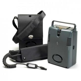 AirSep Freestyle 3 – портативный концентратор кислорода в Краснодаре