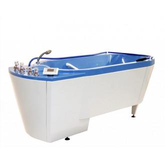 Ванна подводного ручного, вихревого и жемчужного массажа Almagro в Краснодаре