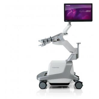 УЗИ сканер Aplio i800 в Краснодаре