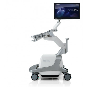 УЗИ сканер Aplio i900 в Краснодаре