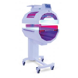 Аппарат интенсивной фототерапии для новорожденных Bilisphеre 360 LED в Краснодаре