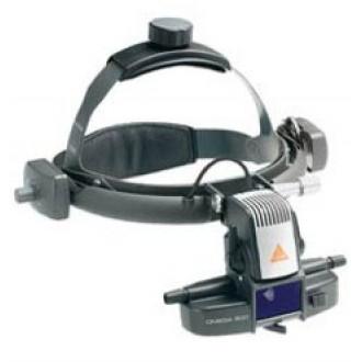 Непрямой офтальмоскоп OMEGA 500 в Краснодаре