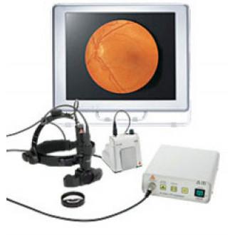 Видеоофтальмоскоп Video OMEGA 2C в Краснодаре