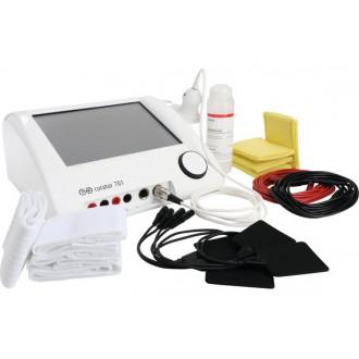 Портативный аппарат для электротоковой и ультразвуковой терапии CURATUR 701 в Краснодаре