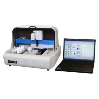 Автоматический биохимический анализатор ChemWell 2900 (T) в Краснодаре