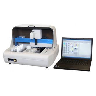Автоматический биохимический ветеринарный биохимический анализатор ChemWell®-T (Vet) А в Краснодаре