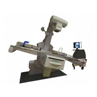 Телеуправляемый рентген Clinodigit в Краснодаре